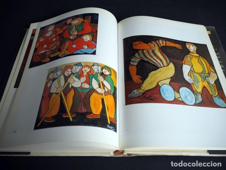 Libros de segunda mano: VIDA Y OBRA DE FRANCISCO MATEOS. Francisco Garfias. Ibérico europea de ediciones. 1977 - Foto 3 - 182943477
