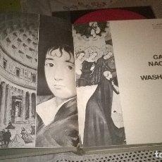 Libros de segunda mano: 4-GALERIA NACIONAL DE WASHINGTON,1965. Lote 183035958