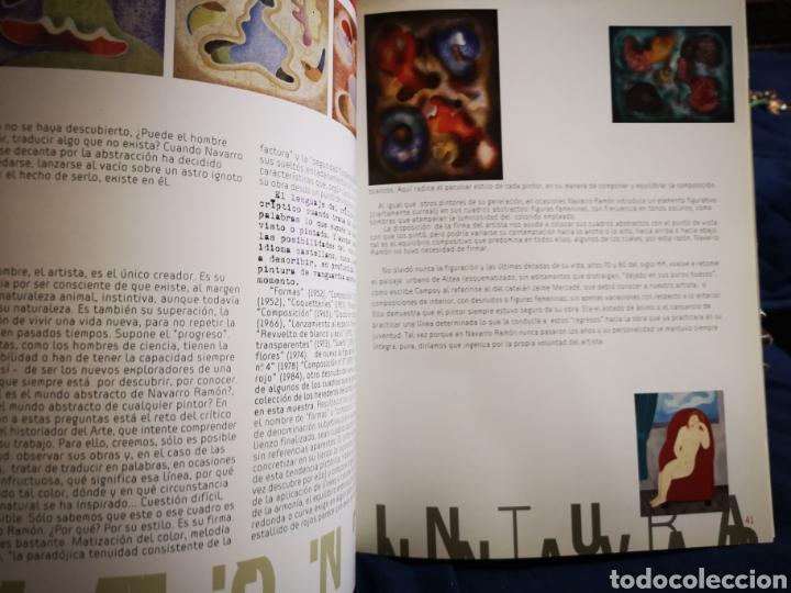Libros de segunda mano: Juan Navarro Ramón 1903 1989 Alicante - Foto 2 - 183040085