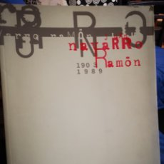 Libros de segunda mano: JUAN NAVARRO RAMÓN 1903 1989 ALICANTE. Lote 183040085