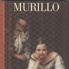 Libros de segunda mano: MURILLO. Lote 183270812
