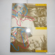Libros de segunda mano: LAXEIRO 1934 / 1985 VIII BIENAL NAC. DE ARTE Y97019. Lote 183274580