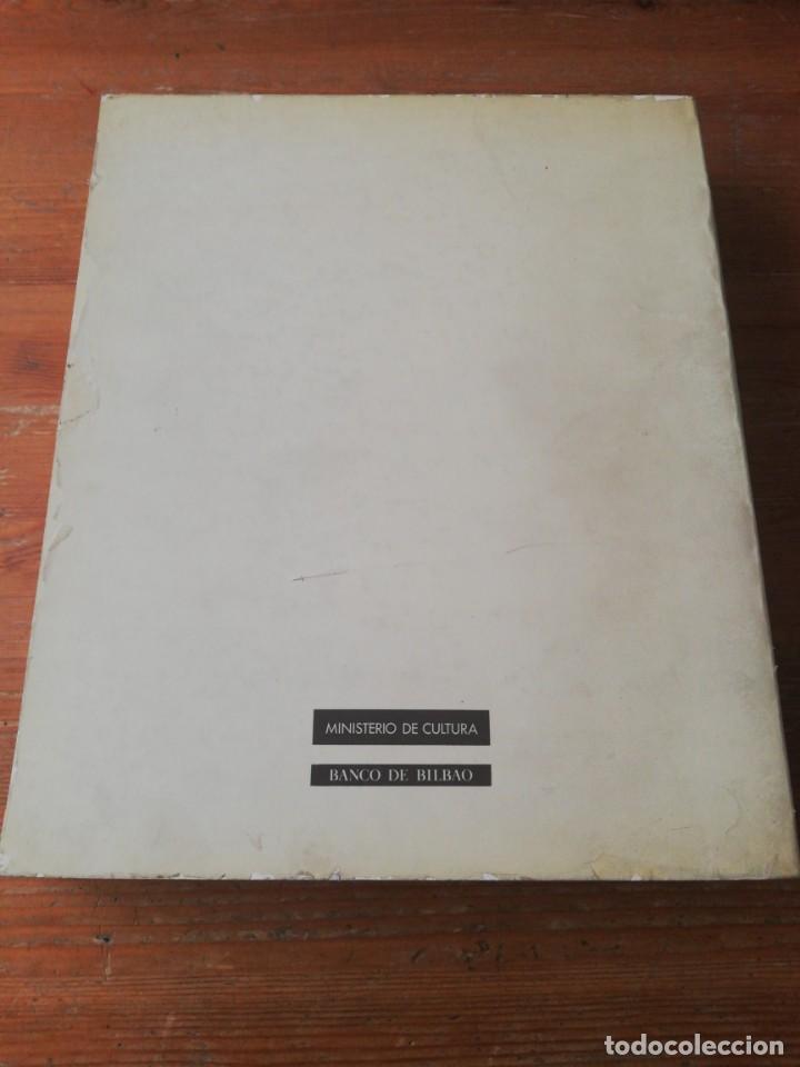 Libros de segunda mano: Juan Gris. 1887-1927. Madrid. 1985. - Foto 3 - 183378427