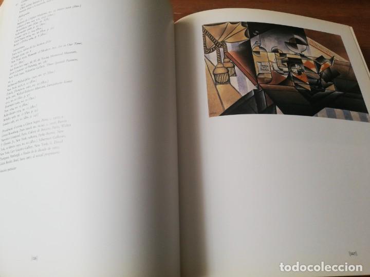 Libros de segunda mano: Juan Gris. 1887-1927. Madrid. 1985. - Foto 6 - 183378427