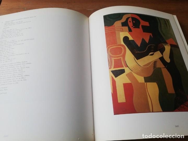 Libros de segunda mano: Juan Gris. 1887-1927. Madrid. 1985. - Foto 7 - 183378427