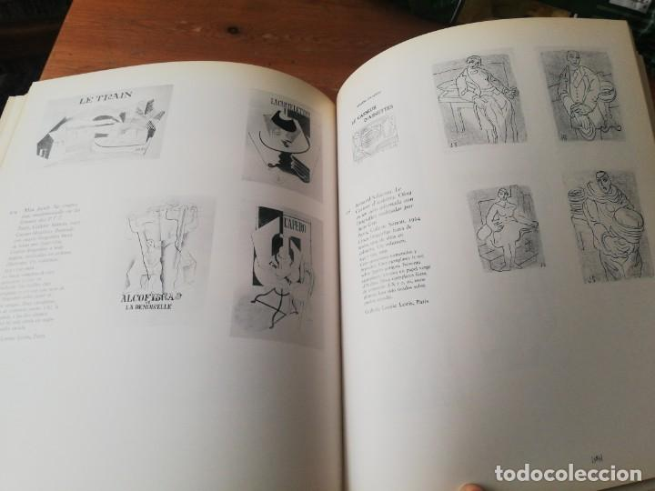 Libros de segunda mano: Juan Gris. 1887-1927. Madrid. 1985. - Foto 8 - 183378427