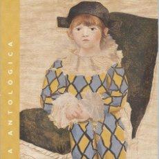 Libros de segunda mano: PICASSO POR FRANCISCO CALVO SERRALLER. Lote 183593200