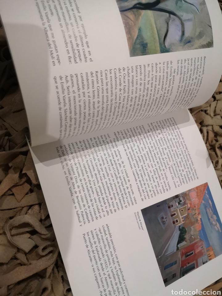 Libros de segunda mano: Miradas sobre Emilio VARELA, 2005 - Foto 2 - 183597907