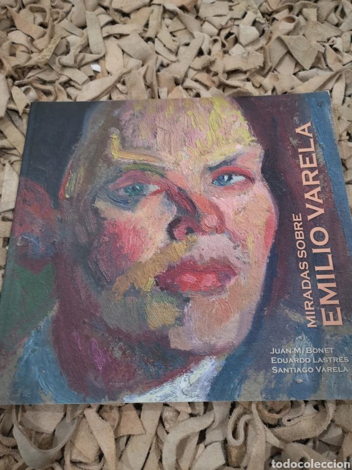 MIRADAS SOBRE EMILIO VARELA, 2005 (Libros de Segunda Mano - Bellas artes, ocio y coleccionismo - Pintura)