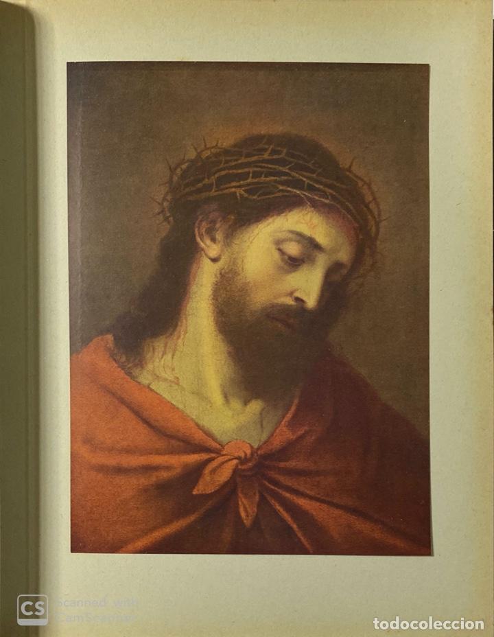Libros de segunda mano: GALERIAS DE EUROPA. GALERIA DE PINTURAS DEL MUSEO DEL PRADO. 2ª ED. EDITORIAL LABOR. BARCELONA. - Foto 7 - 183792995