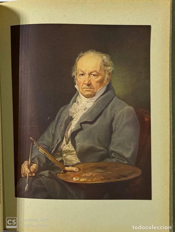 Libros de segunda mano: GALERIAS DE EUROPA. GALERIA DE PINTURAS DEL MUSEO DEL PRADO. 2ª ED. EDITORIAL LABOR. BARCELONA. - Foto 11 - 183792995