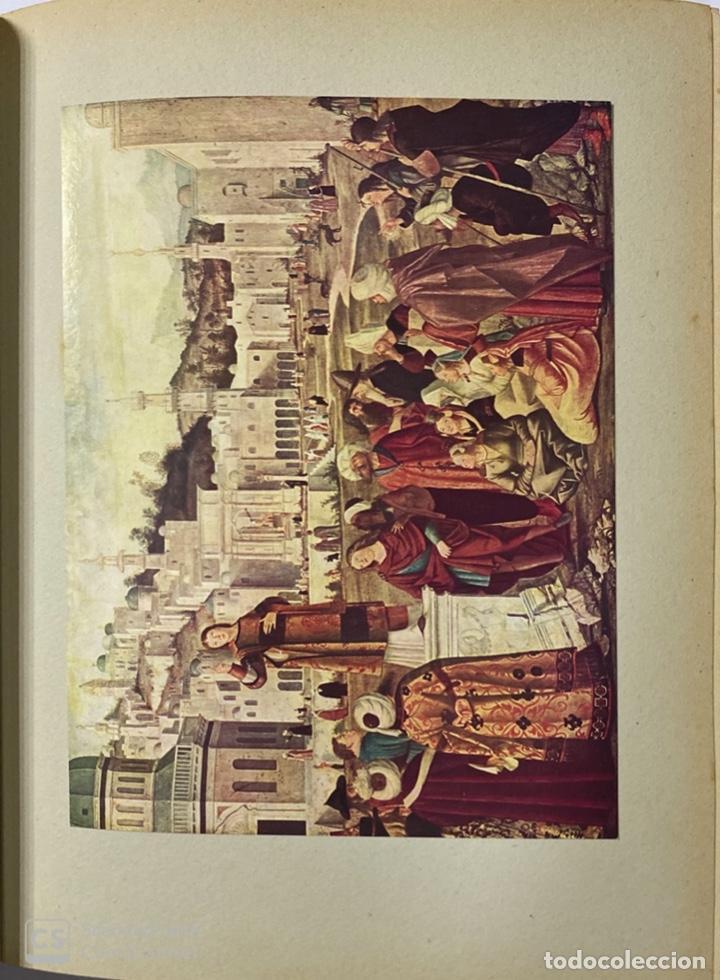 Libros de segunda mano: GALERIAS DE EUROPA. GALERIA DE PINTURAS DEL MUSEO DEL LUVRE. 2ª ED.EDITORIAL LABOR.BARCELONA. - Foto 10 - 183796768