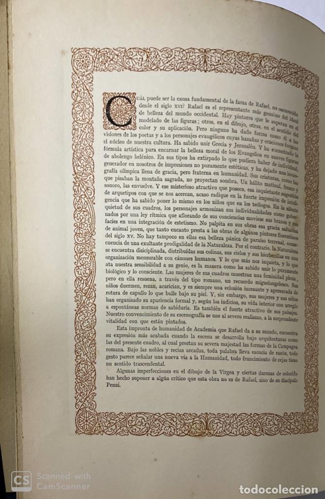 Libros de segunda mano: GALERIAS DE EUROPA. GALERIA DE PINTURAS DEL MUSEO DEL LUVRE. 2ª ED.EDITORIAL LABOR.BARCELONA. - Foto 11 - 183796768