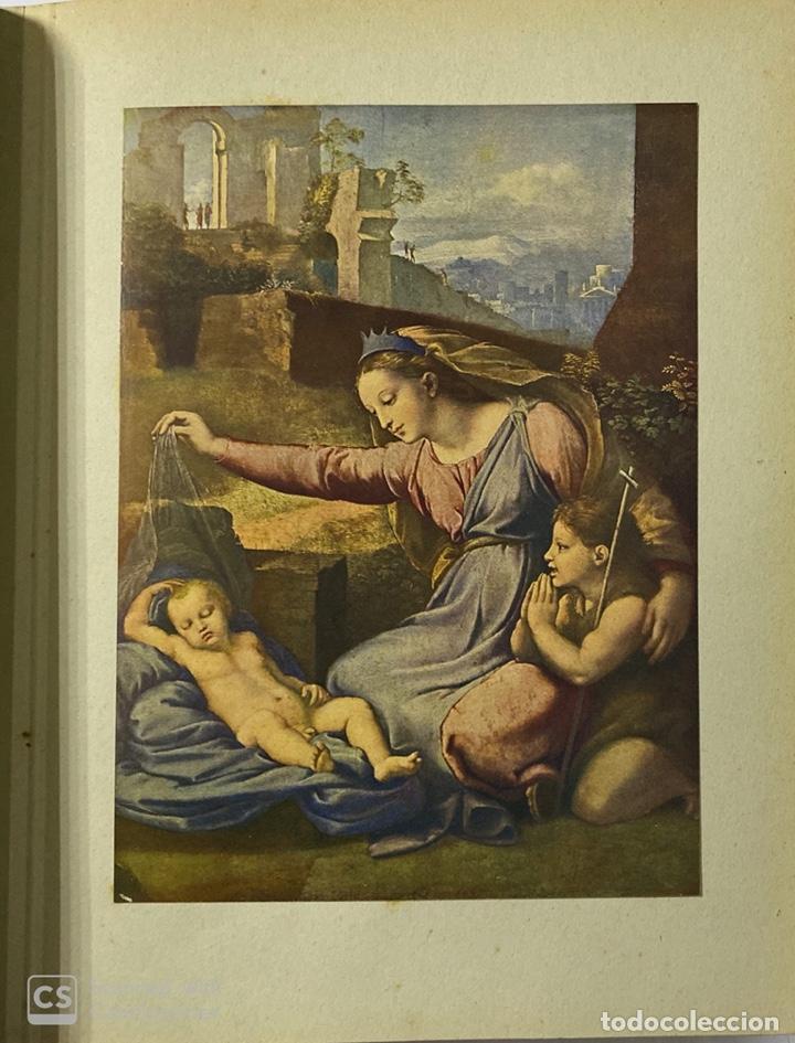 Libros de segunda mano: GALERIAS DE EUROPA. GALERIA DE PINTURAS DEL MUSEO DEL LUVRE. 2ª ED.EDITORIAL LABOR.BARCELONA. - Foto 12 - 183796768