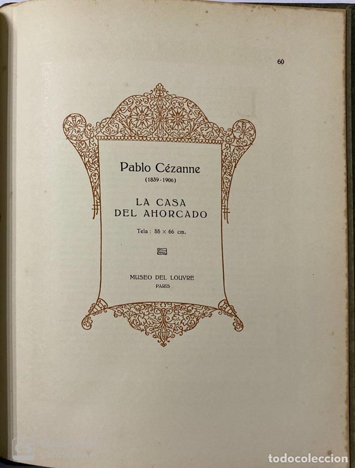 Libros de segunda mano: GALERIAS DE EUROPA. GALERIA DE PINTURAS DEL MUSEO DEL LUVRE. 2ª ED.EDITORIAL LABOR.BARCELONA. - Foto 17 - 183796768