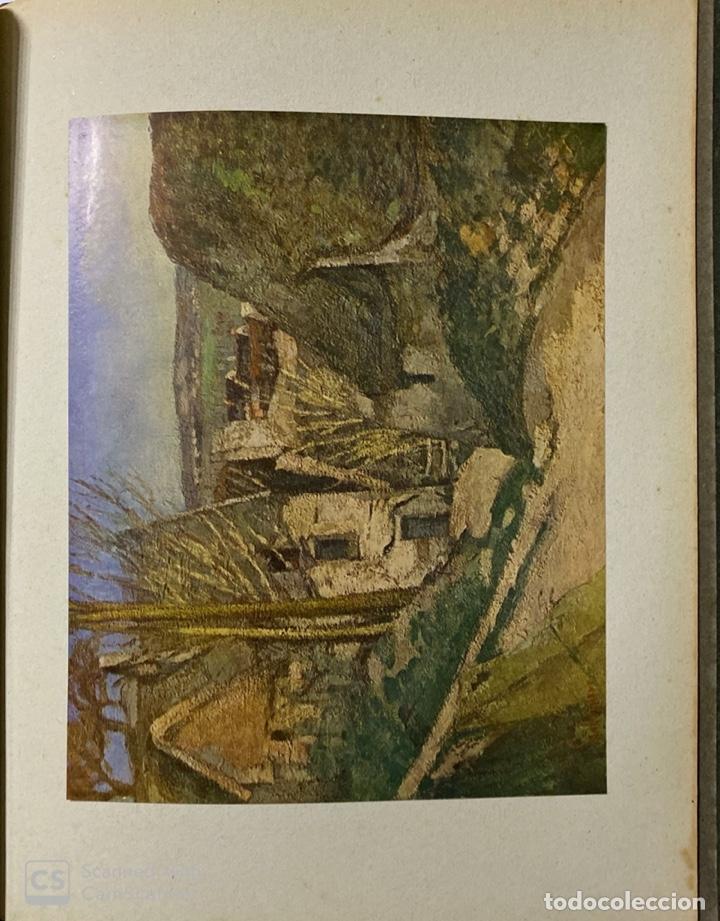 Libros de segunda mano: GALERIAS DE EUROPA. GALERIA DE PINTURAS DEL MUSEO DEL LUVRE. 2ª ED.EDITORIAL LABOR.BARCELONA. - Foto 18 - 183796768