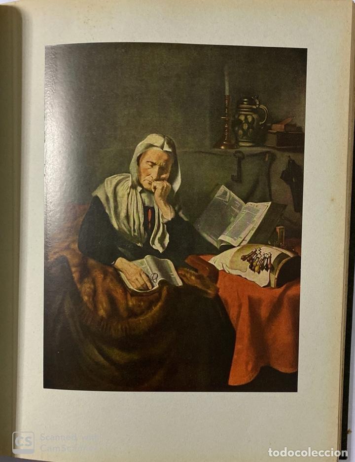 Libros de segunda mano: GALERIAS DE EUROPA. GALERIA DE PINTURAS MUSEO DE LOS PAISES BAJOS. 2ª ED.EDITORIAL LABOR.BARCELONA - Foto 14 - 183796950