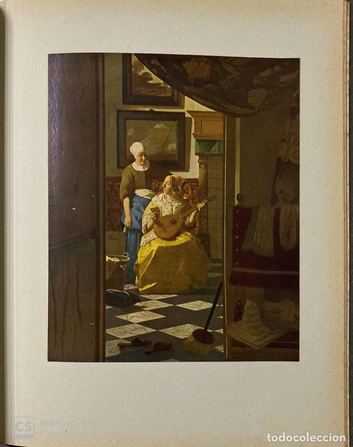 Libros de segunda mano: GALERIAS DE EUROPA. GALERIA DE PINTURAS MUSEO DE LOS PAISES BAJOS. 2ª ED.EDITORIAL LABOR.BARCELONA - Foto 17 - 183796950