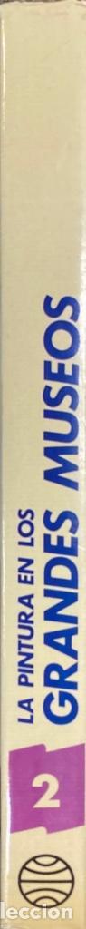 Libros de segunda mano: LA PINTURA EN LOS GRANDES MUSEOS. LUIS MONREAL. TOMO 2.EDITORIAL PLANETA. VITORIA, 1982.PAGS:314 - Foto 2 - 184007066
