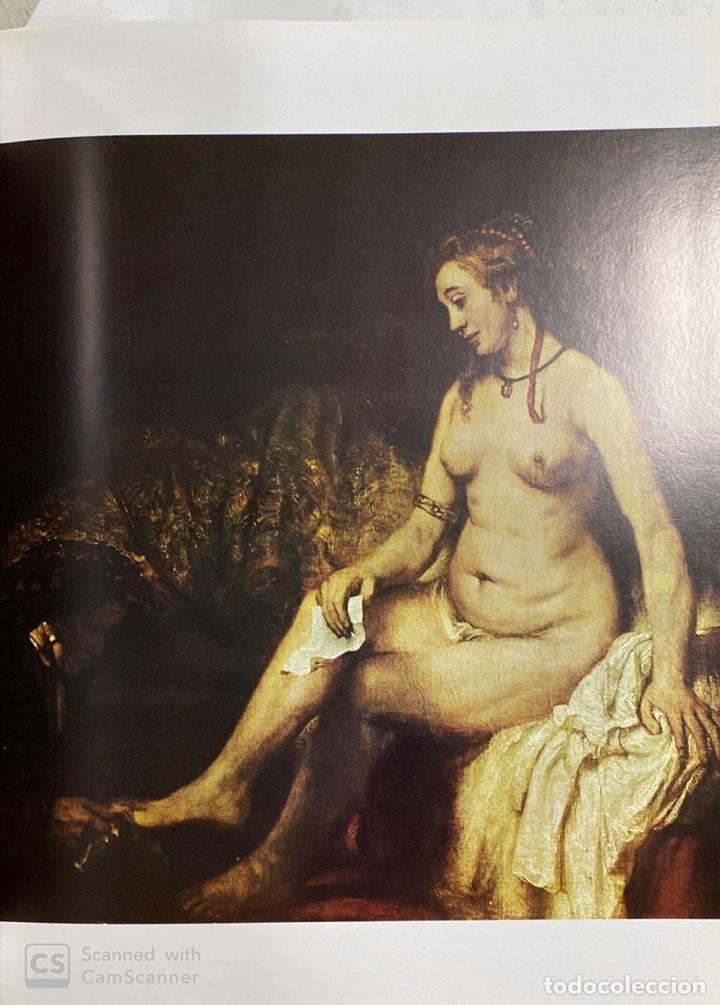 Libros de segunda mano: LA PINTURA EN LOS GRANDES MUSEOS. LUIS MONREAL. TOMO 2.EDITORIAL PLANETA. VITORIA, 1982.PAGS:314 - Foto 4 - 184007066