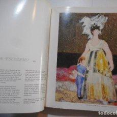 Libros de segunda mano: VV.AA PLÁSTICA GALLEGA Y97196. Lote 184094322