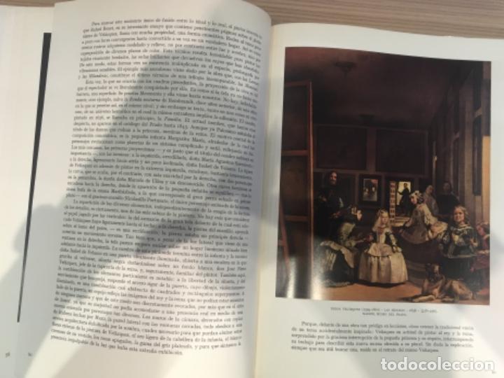 Libros de segunda mano: La Pintura Española, 3 volúmenes. SKIRA Carroggio - Foto 10 - 184104352