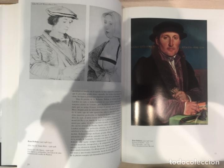 Libros de segunda mano: La Pintura Suiza. SKIRA Carroggio - Foto 3 - 184105733