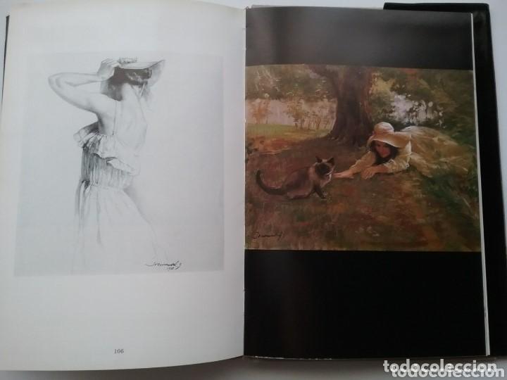 Libros de segunda mano: Joan Marti - Editorial Ausa - Libro de 1985 Ricardo Fernandez de la Reguera. - Foto 2 - 184279768