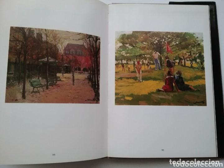 Libros de segunda mano: Joan Marti - Editorial Ausa - Libro de 1985 Ricardo Fernandez de la Reguera. - Foto 3 - 184279768