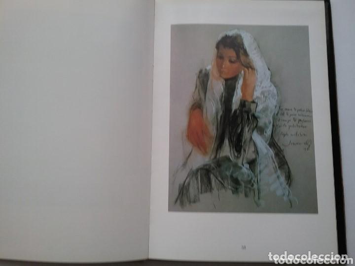 Libros de segunda mano: Joan Marti - Editorial Ausa - Libro de 1985 Ricardo Fernandez de la Reguera. - Foto 4 - 184279768