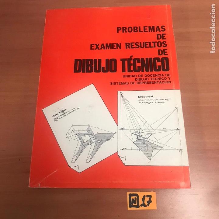 DIBUJO TÉCNICO (Libros de Segunda Mano - Bellas artes, ocio y coleccionismo - Pintura)
