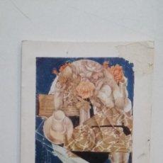 Libros de segunda mano: COLECCIÓN MINIA Nº 31 - GRIS - BODEGONES - EDITORIAL GUSTAVO GILI 1961. TDK372B. Lote 184650738