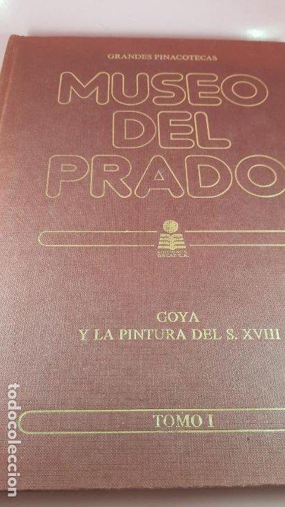 Libros de segunda mano: LIBROS(2)-GRANDES PINACOTECAS-MUSEO DEL PRADO-GOYA Y VELAZQUEZ-1980-BUEN ESTADO-VER FOTOS - Foto 6 - 184836896
