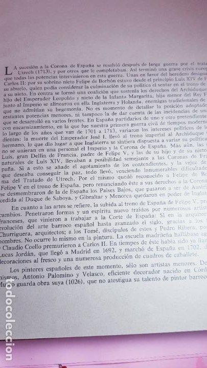 Libros de segunda mano: LIBROS(2)-GRANDES PINACOTECAS-MUSEO DEL PRADO-GOYA Y VELAZQUEZ-1980-BUEN ESTADO-VER FOTOS - Foto 15 - 184836896