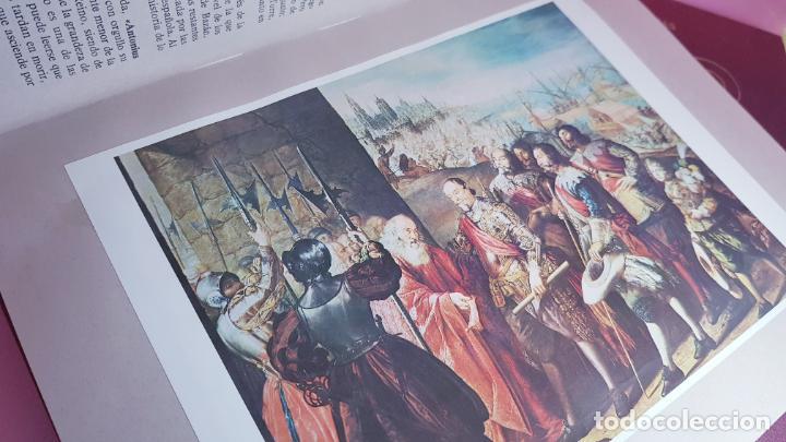 Libros de segunda mano: LIBROS(2)-GRANDES PINACOTECAS-MUSEO DEL PRADO-GOYA Y VELAZQUEZ-1980-BUEN ESTADO-VER FOTOS - Foto 16 - 184836896
