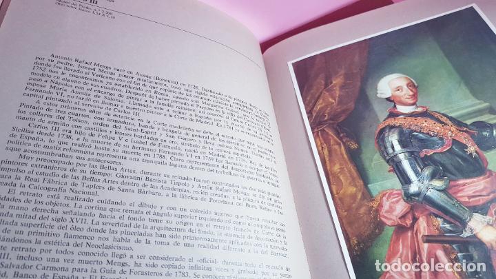Libros de segunda mano: LIBROS(2)-GRANDES PINACOTECAS-MUSEO DEL PRADO-GOYA Y VELAZQUEZ-1980-BUEN ESTADO-VER FOTOS - Foto 19 - 184836896