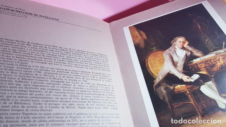Libros de segunda mano: LIBROS(2)-GRANDES PINACOTECAS-MUSEO DEL PRADO-GOYA Y VELAZQUEZ-1980-BUEN ESTADO-VER FOTOS - Foto 22 - 184836896