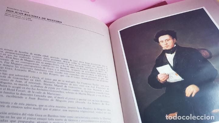 Libros de segunda mano: LIBROS(2)-GRANDES PINACOTECAS-MUSEO DEL PRADO-GOYA Y VELAZQUEZ-1980-BUEN ESTADO-VER FOTOS - Foto 24 - 184836896