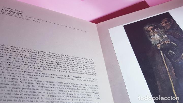 Libros de segunda mano: LIBROS(2)-GRANDES PINACOTECAS-MUSEO DEL PRADO-GOYA Y VELAZQUEZ-1980-BUEN ESTADO-VER FOTOS - Foto 25 - 184836896
