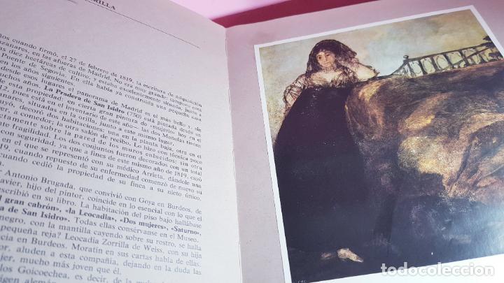 Libros de segunda mano: LIBROS(2)-GRANDES PINACOTECAS-MUSEO DEL PRADO-GOYA Y VELAZQUEZ-1980-BUEN ESTADO-VER FOTOS - Foto 28 - 184836896