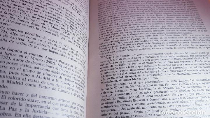 Libros de segunda mano: LIBROS(2)-GRANDES PINACOTECAS-MUSEO DEL PRADO-GOYA Y VELAZQUEZ-1980-BUEN ESTADO-VER FOTOS - Foto 38 - 184836896