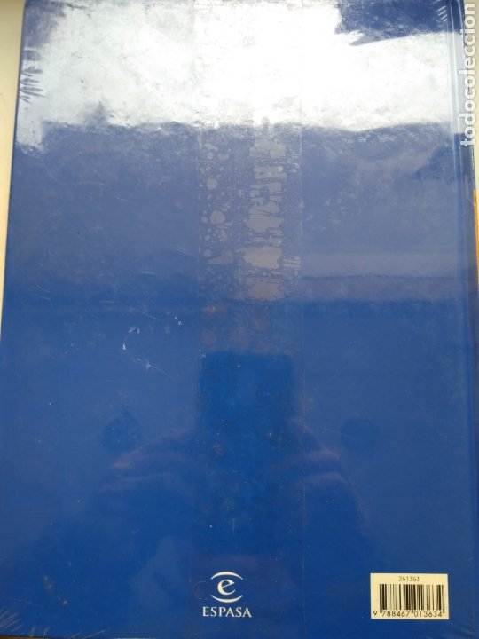 Libros de segunda mano: ENCICLOPEDIA SUMMA ARTIS ANTOLOGÍA N°12 PRECINTADO - Foto 2 - 186345491