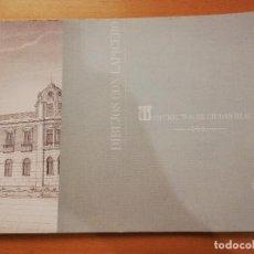 Libros de segunda mano: DIBUJOS CON LAPICERO. MONUMENTOS DE CIUDAD REAL 5. Lote 187431782