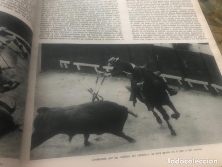 Libros de segunda mano: Hemingway Toros Picasso - Foto 7 - 187440082