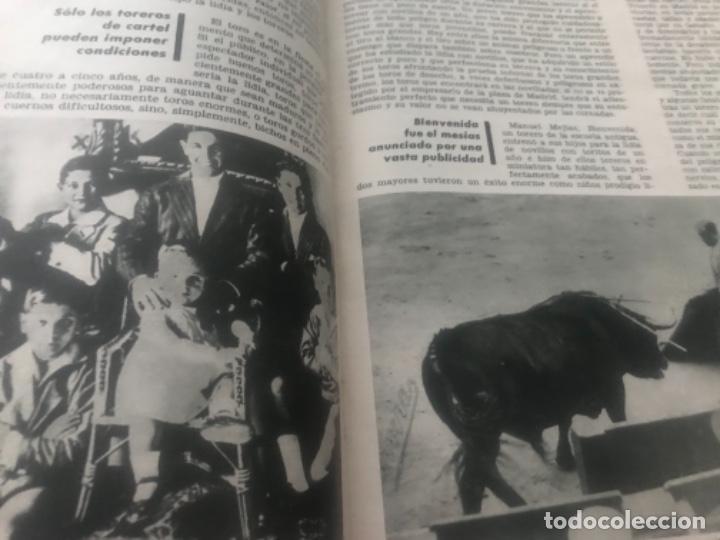 Libros de segunda mano: Hemingway Toros Picasso - Foto 16 - 187440082
