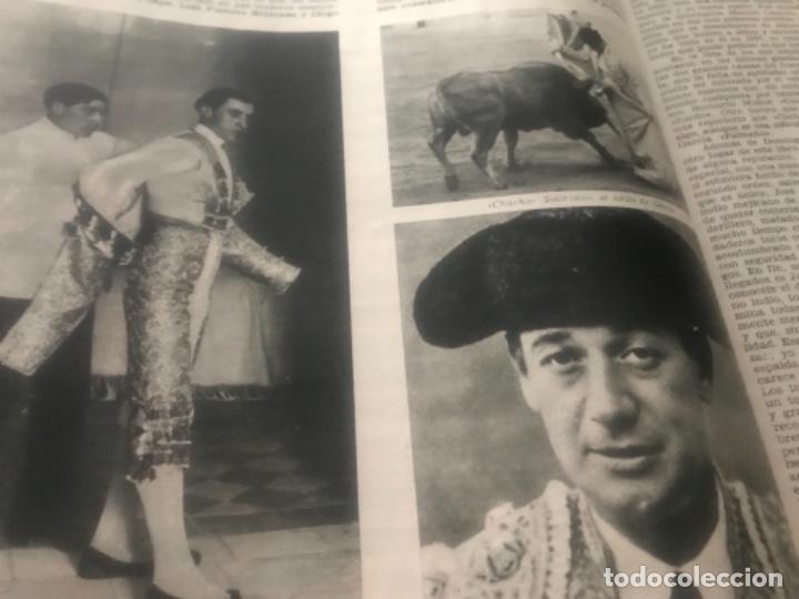 Libros de segunda mano: Hemingway Toros Picasso - Foto 20 - 187440082