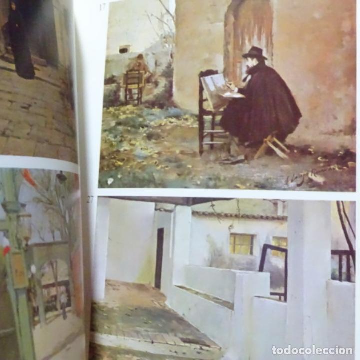 Libros de segunda mano: Libro Santiago Rusiñol 1861-1931.1981.cincuenta aniversario de su muerte. - Foto 4 - 187465653