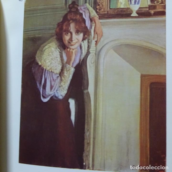 Libros de segunda mano: Libro Santiago Rusiñol 1861-1931.1981.cincuenta aniversario de su muerte. - Foto 5 - 187465653