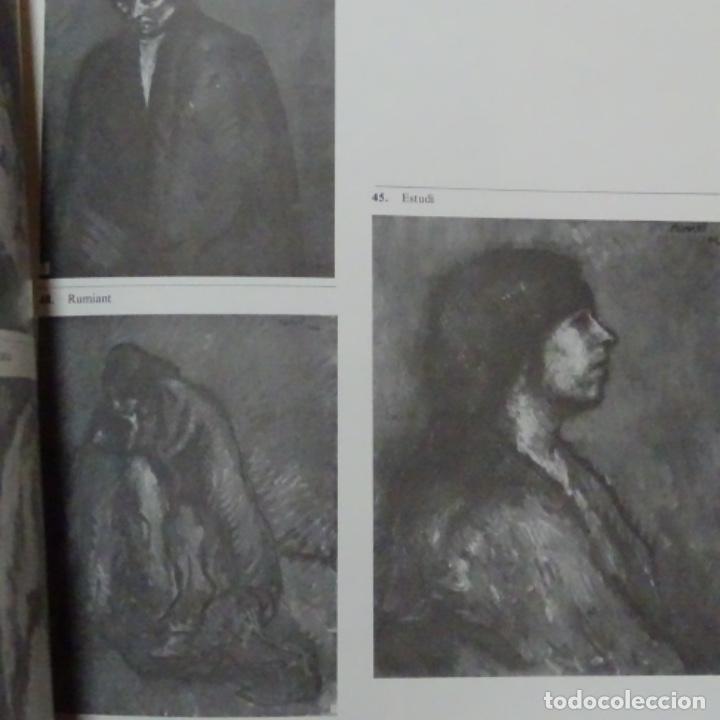 Libros de segunda mano: Libro y folleto de Isidre nonell.ajuntament de barcelona.1981. - Foto 3 - 187465891