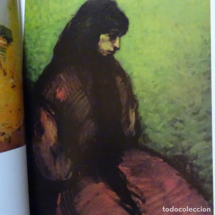 Libros de segunda mano: Libro y folleto de Isidre nonell.ajuntament de barcelona.1981. - Foto 4 - 187465891